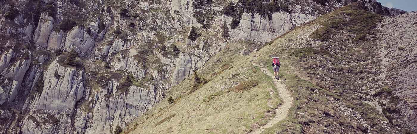 randonnée Cascade de Fontcouverte