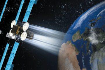 réseau des téléphones satellites