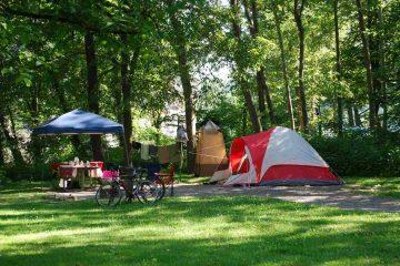 Trouver le meilleur du camping