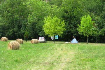 Un bon camping pour l'été