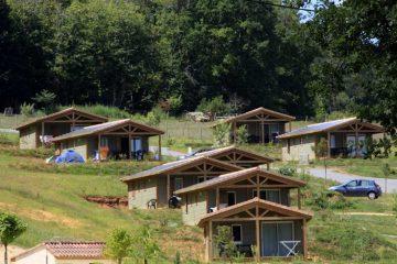 Réserver un hébergement de camping sur le net