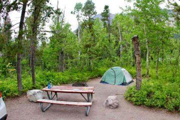 Payer une taxe de séjour pour le camping